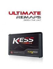 Alientech Kess V2 reasignación/ECU/reasignación/Ajuste Herramienta - 1 año de soporte-actualizaciones-libre