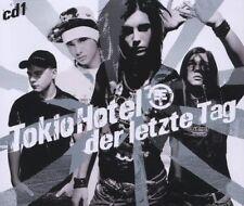Tokio Hotel la última tag-cd1 (2006) [maxi-CD]