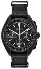 Bulova Special Edition Lunar Pilot NATO Quartz Chronograph Men's Watch 98A186