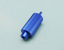 Spektrum DX 6i / 7S / 8 / 9 CNC Transmitter Roller - Type A Blue