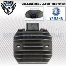 RECTIFIER VOLTAGE REGULATOR ASSY 98-02 YAMAHA V-STAR/99-04 ROAD STAR XV/YFZ450 R