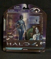 McFarlane Halo 4 Cortana Series 1 with Micro Ops Master Chief