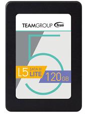Team Elite SSD 120GB L5 Lite 2.5 R500/W300 Mb/S Sata3