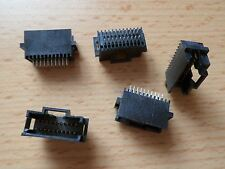 Tyco Electronics 5-104068-1 Wire-To-Board-Steckverbinder AMPMODU *1 Stück**Neu*