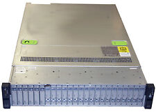 Cisco UCSC-C240-M3S UCS C240 M3S Server, 2 *e5-2640 6 Core, 64gb RAM, 2 AC