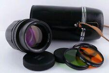TAIR 11A 2.8/135 KMZ M42 Russian Lens Zenit Pentax Praktica Sony Canon №866333