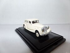 1/76 Riley Kestral Coupe Ivory Oxford Diecast Swansea Wales