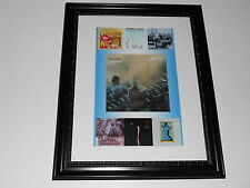 """Large Framed Steely Dan Album Covers Poster Gaucho, Aja, 1972-1980 24"""" by 20"""""""