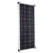 Offgridtec® 100W Mono Solarpanel 12V Solarmodul Solarzelle für Solaranlage
