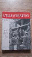 L'Illustrazione - 18 Dicembre 1943 - N°5258 - 101° Anno