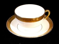 Beautiful Minton Buckingham K159 Cup And Saucer
