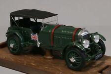 Brumm r100 - Bentley speed six closed top 1930 1/43 boxed