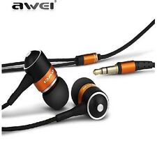 Bass Stereo Headphones Headset In-ear Earphone For iPhone Samsung LG Huawei