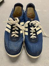 Vintage 1980's Pro Wings Tennis Running Shoes Men's Size 7