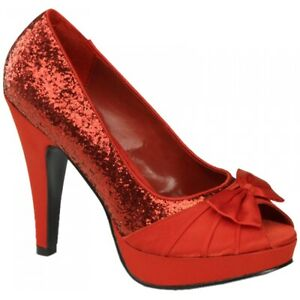 Bettie-10 Shoes Adult