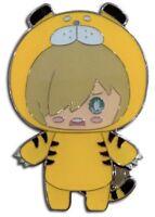 Yuri on Ice Enamel Pin Yurio Tiger Anime Licensed Yuri!!! Ge Animation New