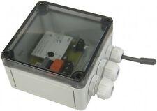 Thermostat TEV-2 (-20..+20 °C) IP65