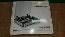 AudioTechnica AT-LP60 Fully Automatic Stereo Turntable System