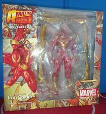 Kaiyodo Revoltech Figure Complex Amazing Yamaguchi 023 Iron Spider Spiderman