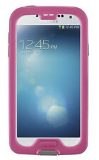LifeProof Case for Samsung Galaxy S4 Nuud Screenless Water Proof Magenta