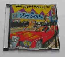 Jive Bunny And The Mastermixers - That Sounds Good To Me Maxi CD MCD