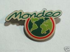 Ford Mondeo Pin Badge , (**)