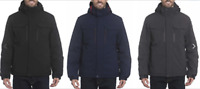 Gerry Men's Nimbus Tech Jacket NWT!!