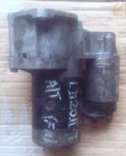 STARTER NISSAN DATSUN LD20II-T 2,0cc 11 SPL 23300 05E10 AUTO TRANSMISSION USED