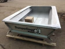 DumperDogg/Buyers Products 5534000, 8' Stainless Steel Dump Insert
