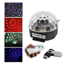 45% OFF LED MAGIC BALL DISCO LASER LIGHTS