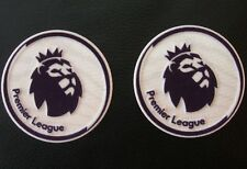 2 Lextra Sporting id New Style English Premier League Shirt Sleeve Arm Patches