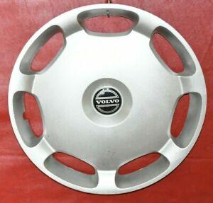 "1998-2009 Volvo 60 70 80 Series 15"" Hubcap Wheel Cover 30714560 9157510"