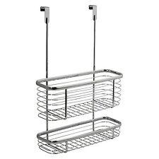 Under Sink Cabinet 2 Tier Basket Organizer Drawer Storage Pantry Kitchen Rack