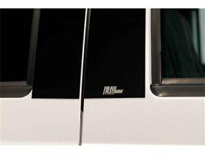 For 2017-2020 Chevrolet Colorado Decorative Pillar Posts Putco 23673TG