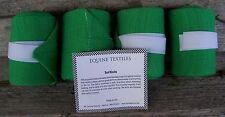 Turf Tricots - Vert citron par Equine textiles