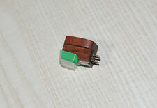 Exclusive WOOD BODY for AudioTechnica AT95E Cartridge Tonabnehmer COCOBOLO Wood