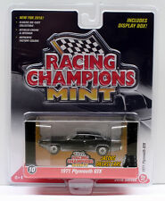 1:64 RACING CHAMPIONS MINT 2016 RELEASE 2D - 1971 PLYMOUTH GTX
