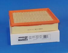 MA5603 Service Pro Engine Air Filter 5603 Fits: Buick Chevrolet Pontiac