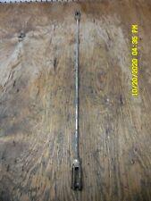 Jcb 165Hf Skid Loader Control Rod Assembly 913/03400