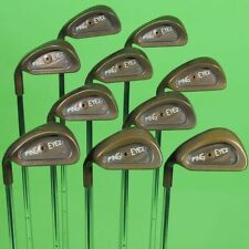 Ping Iron Left-Handed Golf Clubs