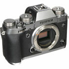 Fujifilm X-T2 xt2 Body Graphite Silver Mirrorless Agsbeagle <br/> Ebay Trusted Powerseller Brand New With Shop