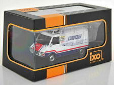 IXO Fiat 242 1:43 1979 Van Service Course