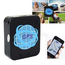 Mini GPS Tracker GSM GPRS SMS Sender Überwachung Auto Ortung Diebstahlschutz BK