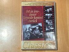 GERALD THOMAS - IST JA IRRE UNSER TORPEDO KOMMT ZURÜCK - CLASSICS - TOP DVD!!