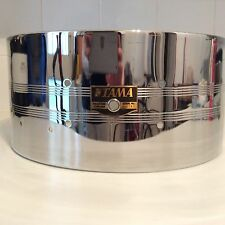 Look! Tama Artstar Granstar era Power Metal Snare Drum Seamless Shell!