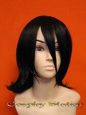 Bleach Kuchiki Rukia Cosplay Wig_wig010