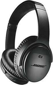 Bose QuietComfort 35 QC35 Series II Wireless Noise-Cancelling Headphones