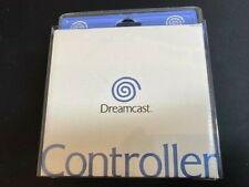 Sega Dreamcast Controller   Neu und Sealed