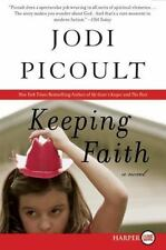 Keeping Faith by Jodi Picoult (2007, Paperback)