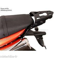 Port Paquet Support  ALU-RACK SW-Motech Noir Triumph Speed Triple 1050 08-10